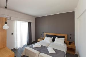 Butterfly Boutique Hotel, 85100 Rhodos