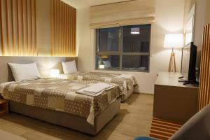 Hotel Frigopan - Plovdiv