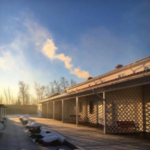 Guest house Ladoga - Poselok imeni Morozova