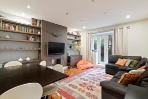 Large 2-Bed flat w/Garden in Shoreditch - Shoreditch