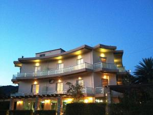 Albergues - Souris Hotel