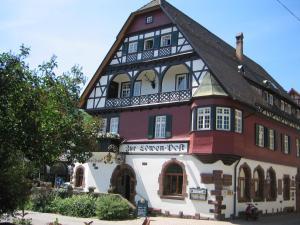 Löwen-Post - Alpirsbach