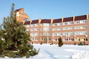 Sanatoriy Staritsa - Velikodvor'ye