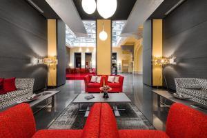 Hotel Palazzo Zichy (6 of 62)