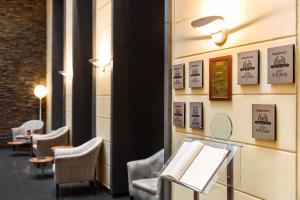 Hotel Palazzo Zichy (12 of 62)