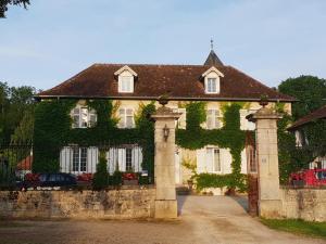 Gite du Domaine du Feyel - Châtenois
