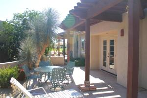 1555 Sandstone Circle Home, Holiday homes  Borrego Springs - big - 26