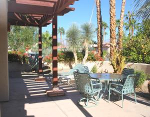 1555 Sandstone Circle Home, Holiday homes  Borrego Springs - big - 40