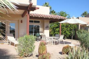 1555 Sandstone Circle Home, Holiday homes  Borrego Springs - big - 1