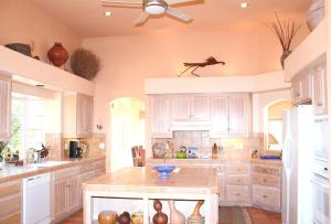 1555 Sandstone Circle Home, Holiday homes  Borrego Springs - big - 27