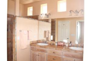 1555 Sandstone Circle Home, Holiday homes  Borrego Springs - big - 28