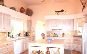 1555 Sandstone Circle Home, Holiday homes  Borrego Springs - big - 29