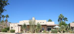 1555 Sandstone Circle Home, Holiday homes  Borrego Springs - big - 32
