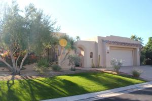 1555 Sandstone Circle Home, Holiday homes  Borrego Springs - big - 33