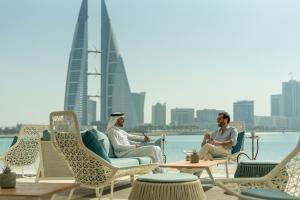 Four Seasons Hotel Bahrain Bay (11 of 67)