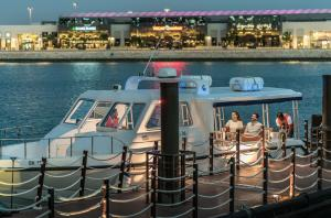 Four Seasons Hotel Bahrain Bay (7 of 67)