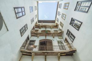 Fanesca Apartment