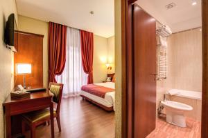 Augusta Lucilla Palace, Hotels  Rome - big - 61