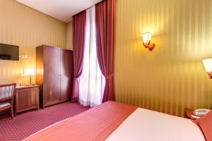 Augusta Lucilla Palace, Hotels  Rome - big - 48