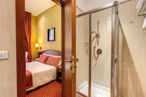 Augusta Lucilla Palace, Hotels  Rome - big - 50