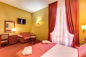 Augusta Lucilla Palace, Hotels  Rome - big - 51