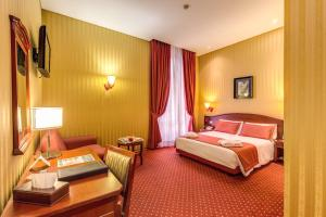 Augusta Lucilla Palace, Hotels  Rome - big - 52