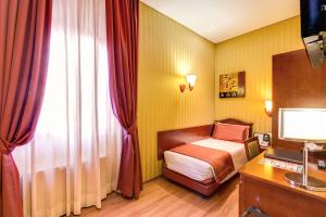 Augusta Lucilla Palace, Hotels  Rome - big - 72