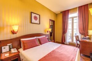Augusta Lucilla Palace, Hotels  Rome - big - 56