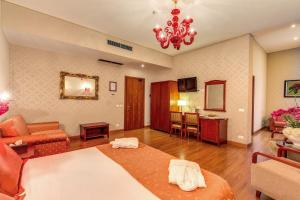 Augusta Lucilla Palace, Hotels  Rome - big - 54