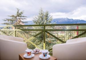 Hotel *** & Spa Vacances Bleues Villa Marlioz - Aix-les-Bains