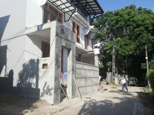 Mahindarama Road Holiday Home - Sri Jayewardenepura Kotte