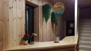 Postoronnim VV Guest House - Borki