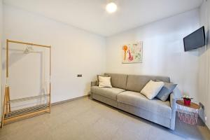 Poble Espanyol Apartments, Апартаменты  Пальма-де-Майорка - big - 5