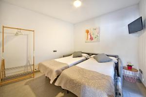 Poble Espanyol Apartments, Апартаменты  Пальма-де-Майорка - big - 6