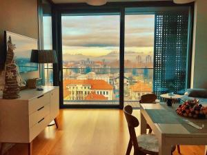 Apartment Magic View
