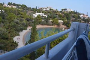 Villa Emilion Beachfront Argolida Greece