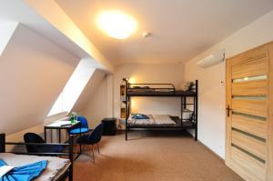 Dream Inn Hostel