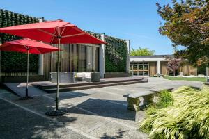 Pacific Gateway Hotel at Vancouver Airport, Hotel  Richmond - big - 18