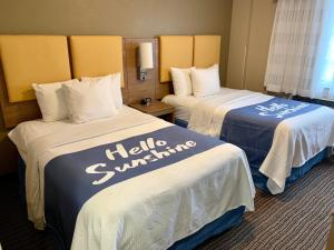 Days Inn by Wyndham Brooklyn Borough Park, Отели  Бруклин - big - 18