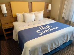 Days Inn by Wyndham Brooklyn Borough Park, Отели  Бруклин - big - 19