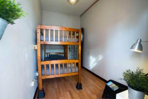 Twin Room with Private Bathroom Casa Santurce