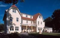 Hotel Grüner Jäger - Holm Seppensen