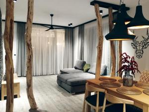DOR Apartment - Poiana Brasov