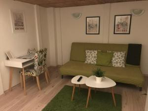 Révay 6 Apartment