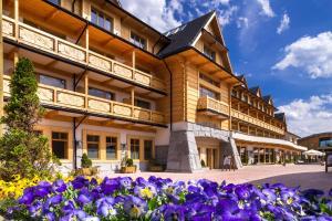 obrázek - Hotel Bania Thermal & Ski