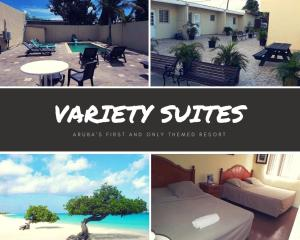 Variety Suites Aruba