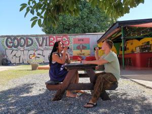 Reggae Hostel - Camperdown
