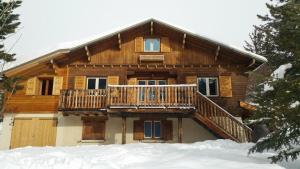 Location gîte, chambres d'hotes Le Tisonnier dans le département Hautes alpes 5