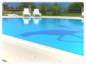 . Adastra Holiday Homes Bodrum Flamingo