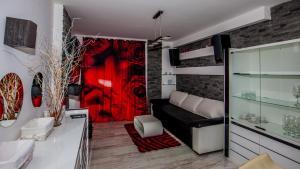 Apartament Czyżyny - jacuzzi - Arena- Expo - Muzeum Lotnictwa - Park Wodny